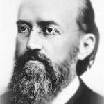 Josef Breuer, mentor de Freud