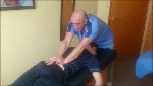 Iliacos con Osteopatia